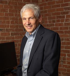 Julien Beresford, President, Beresford Research